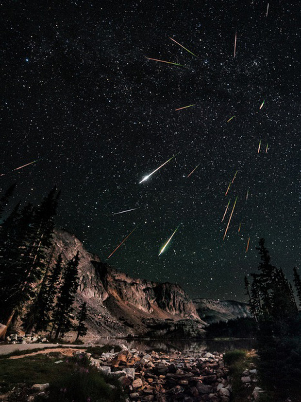 Perseid Meteor Shower: August's 'Fireball Champion' Should Dazzle Stargazers