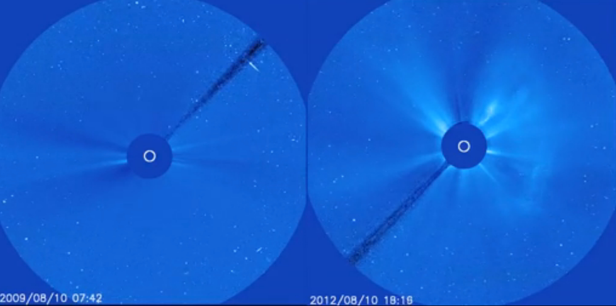 New Space Weather Video Shows Sun Waking Up