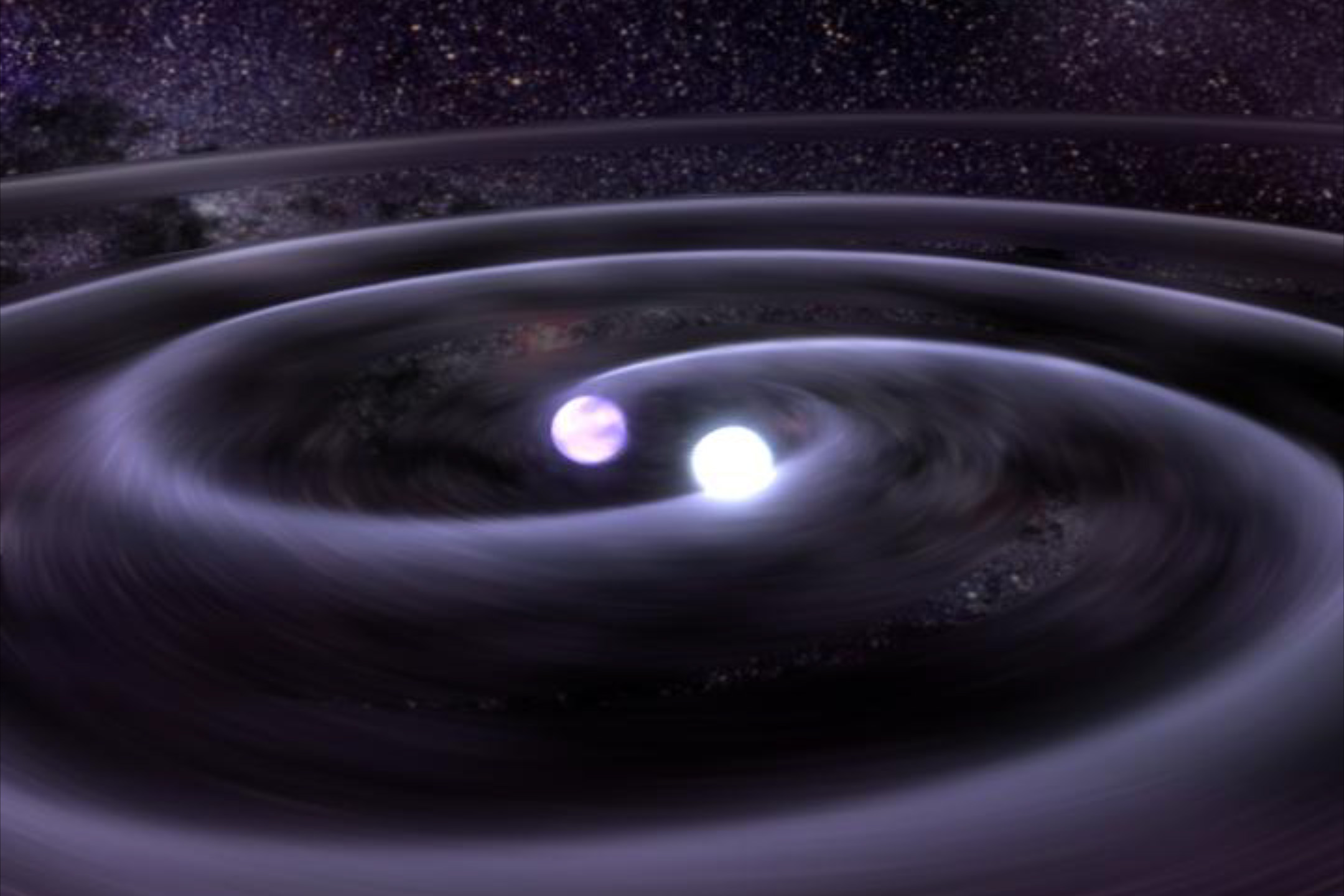 Gravitational Waves: The Big Bang's Smoking Gun