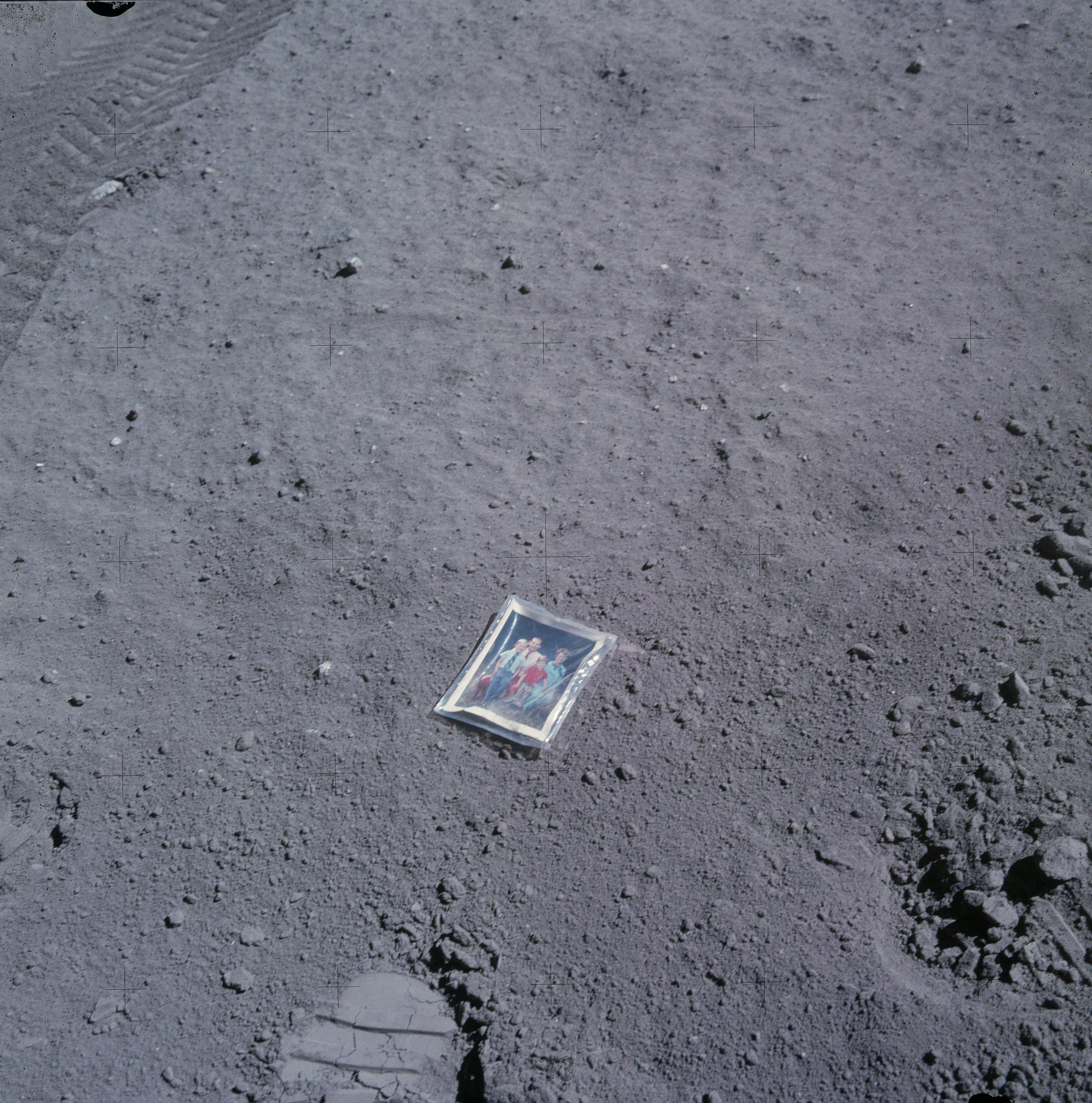Запрещенные фото луны 7