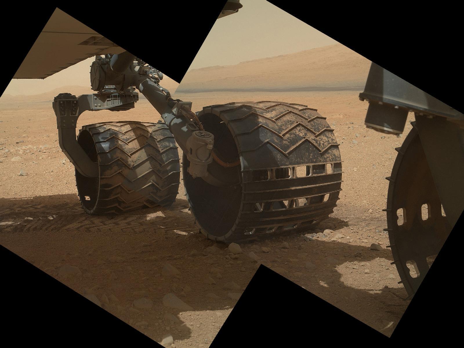 Live Now: NASA Webcast for Mars Rover Curiosity