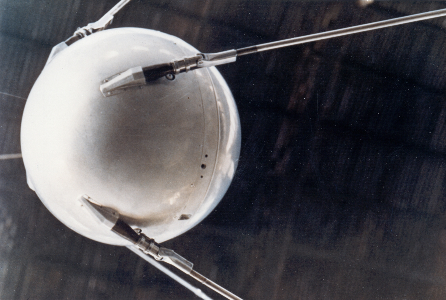 How Sputnik Changed the World 55 Years Ago Today