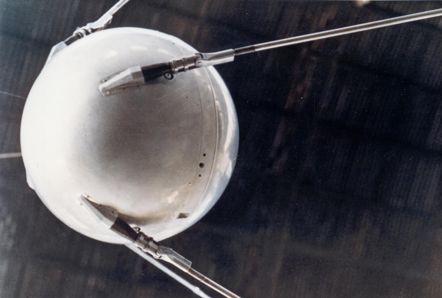 sputnik and nasa - photo #23