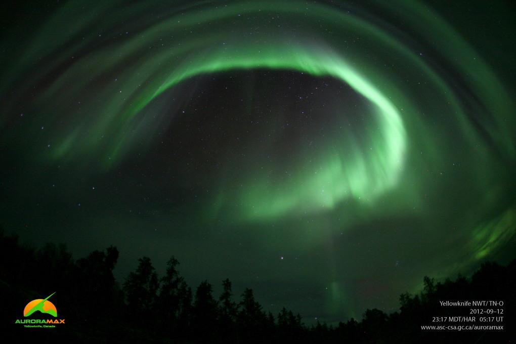 Fall Equinox Saturday Ups Chances of Seeing Northern Lights