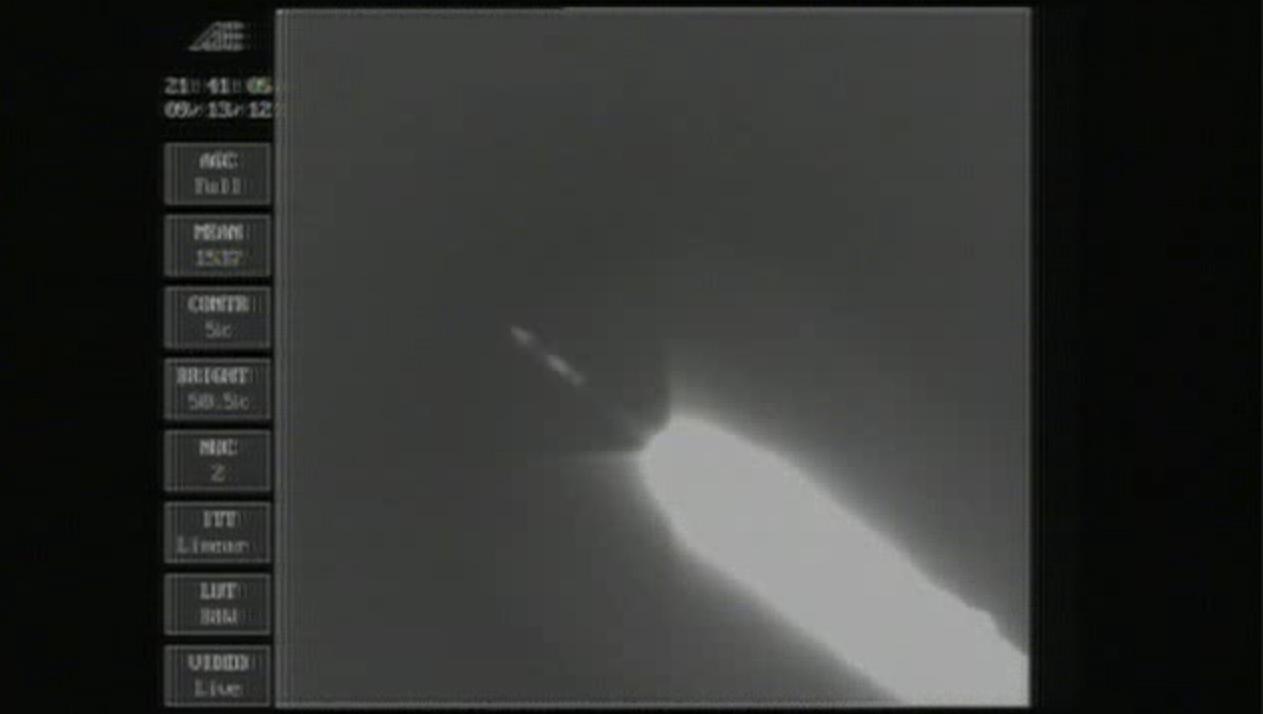 Atlas 5 Rocket Launches NROL-36