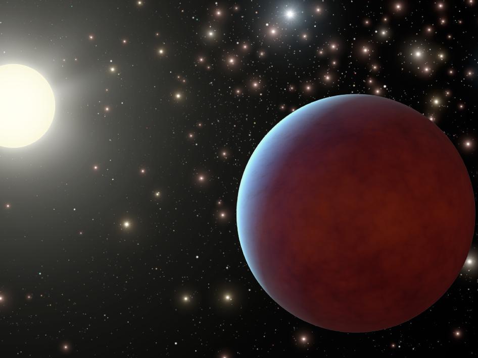 1st Alien Planets Found Around Sun-Like Stars in Cluster