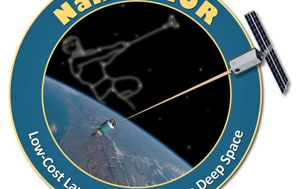NASA Funds 'Thor's Hammer' Idea for Tossing Satellites