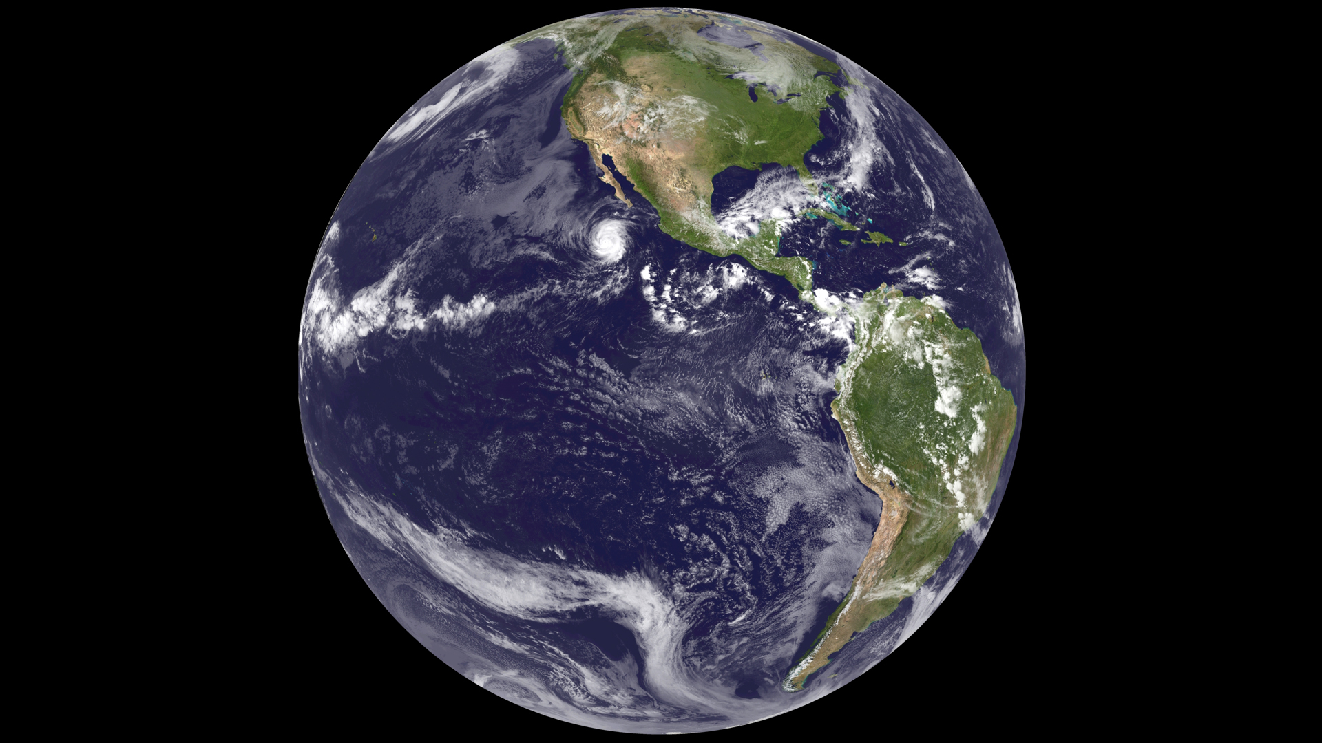 Key US East Coast Weather Satellite GOES-13 Fails