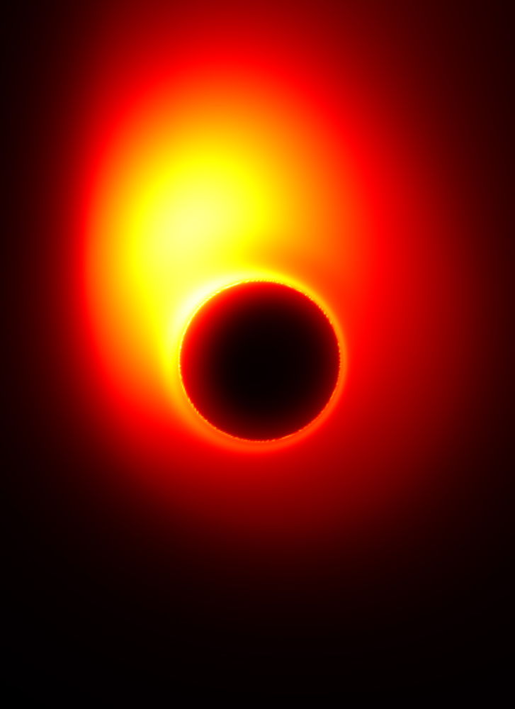 energy from a black hole - photo #7
