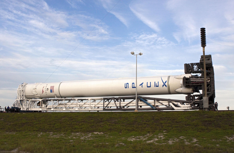 SpaceX's Falcon 9