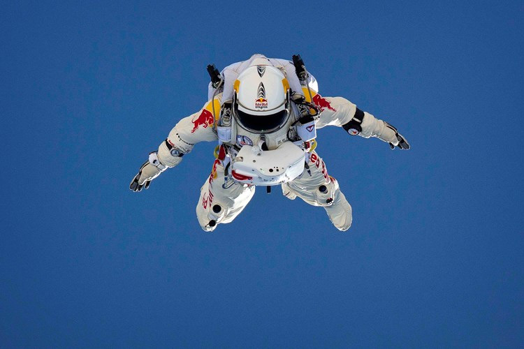 Why Can't You Go Space Diving Yet?