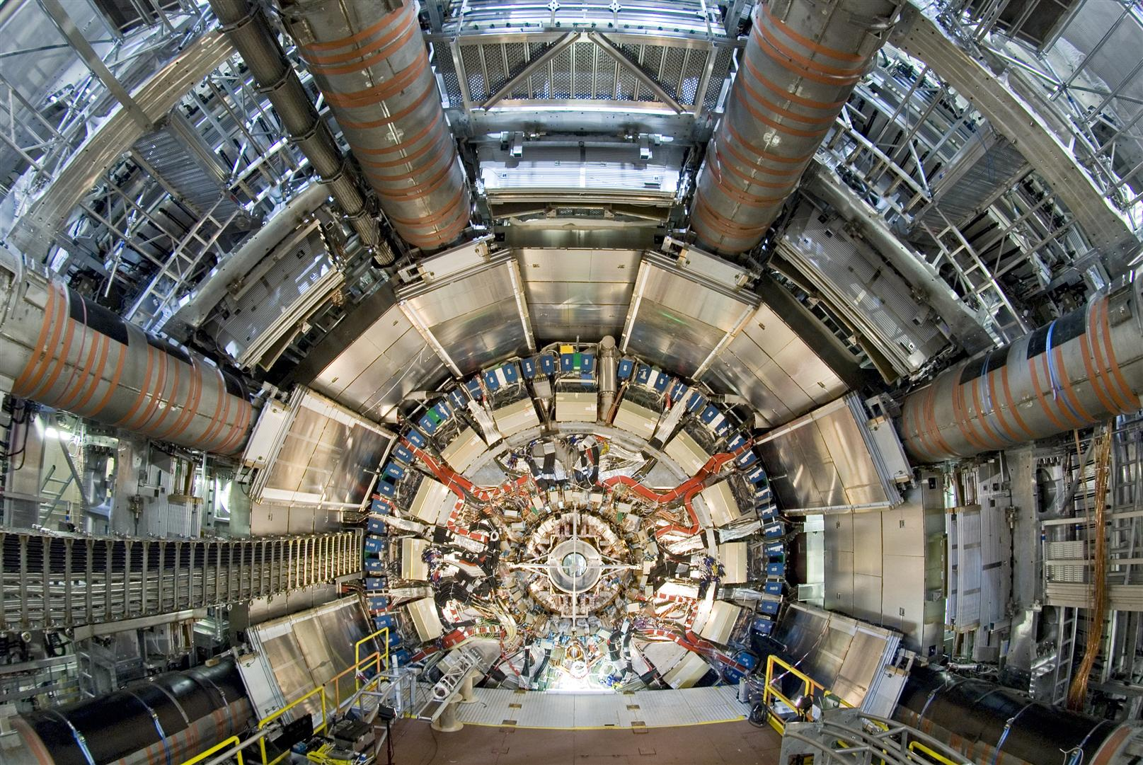 Why the Higgs Boson Didn't Win This Year's Nobel