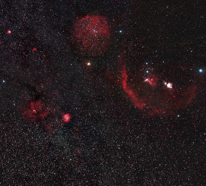 Monoceros Orion Knutson