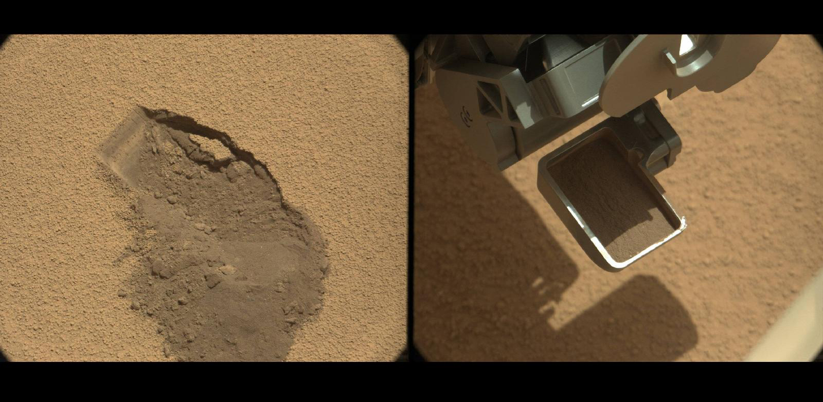mars rover dirt meme - photo #16