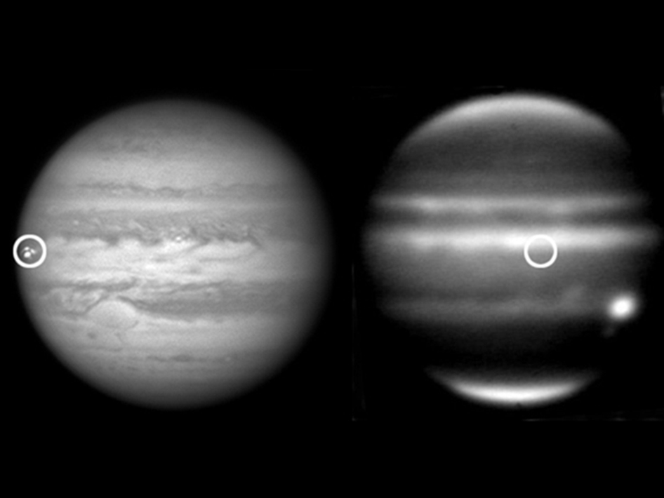 Jupiter Photos Reveal Big Changes on Giant Planet