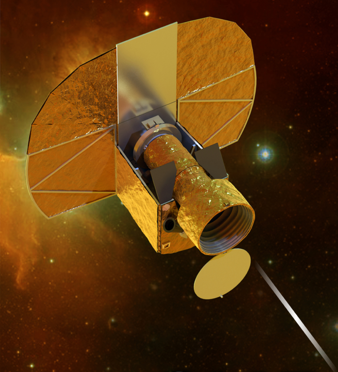 European Satellite to Seek Nearby Super-Earth Planets in 2017