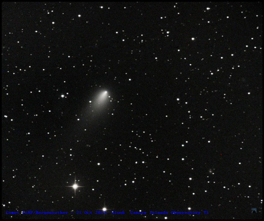 Two Comets Visible Together Today: How to Watch Online