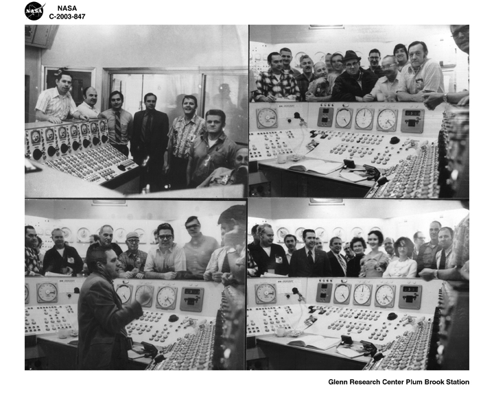 NASA's Nuclear Frontier: The Plum Brook Reactor Facility
