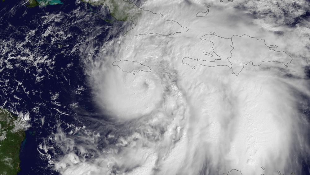 Full Moon Could Make Hurricane Sandy's Impact Worse