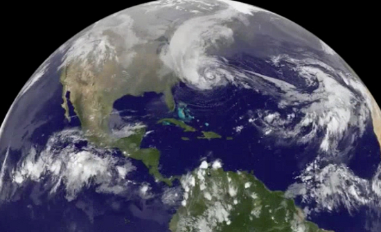 Proposed Sandy Aid Package Would Help NASA, Smithsonian