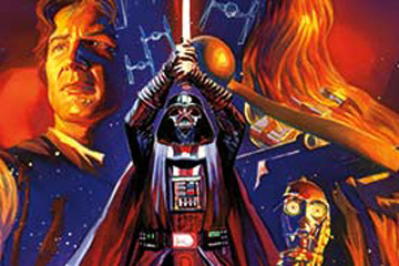 Disney Buys Lucasfilm, New STAR WARS Film in 2015