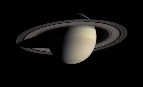 Saturn Up Close and Personal - Cassini's 15th Anniversary Video
