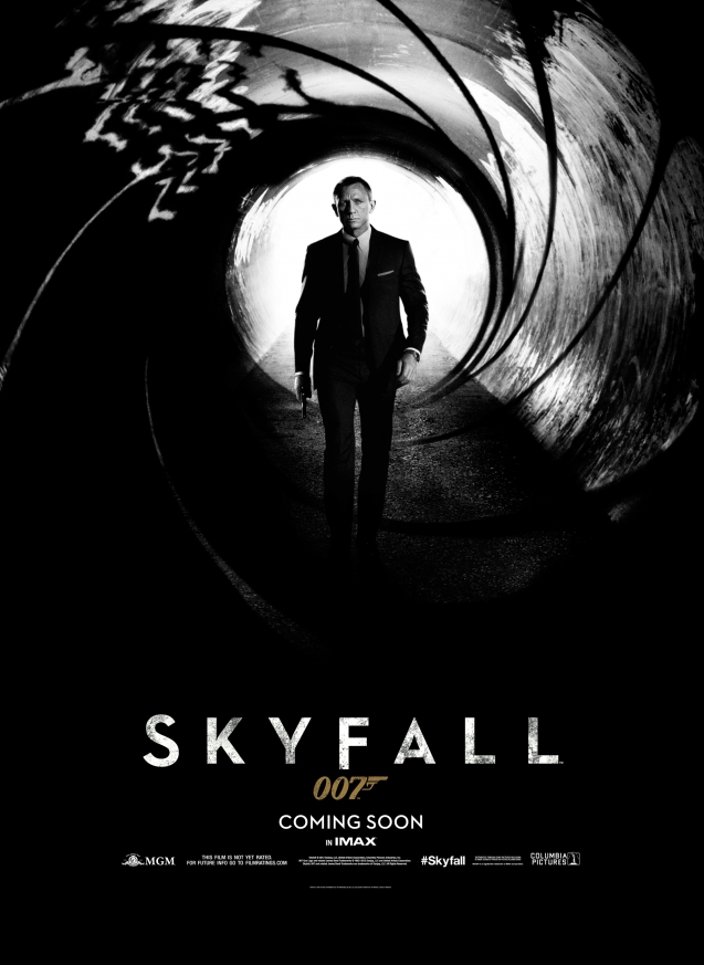 'Skyfall' Review: The Best Bond Movie Since Connery Era
