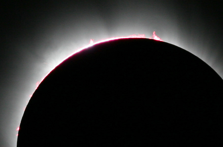 Prominences and the Chromosphere