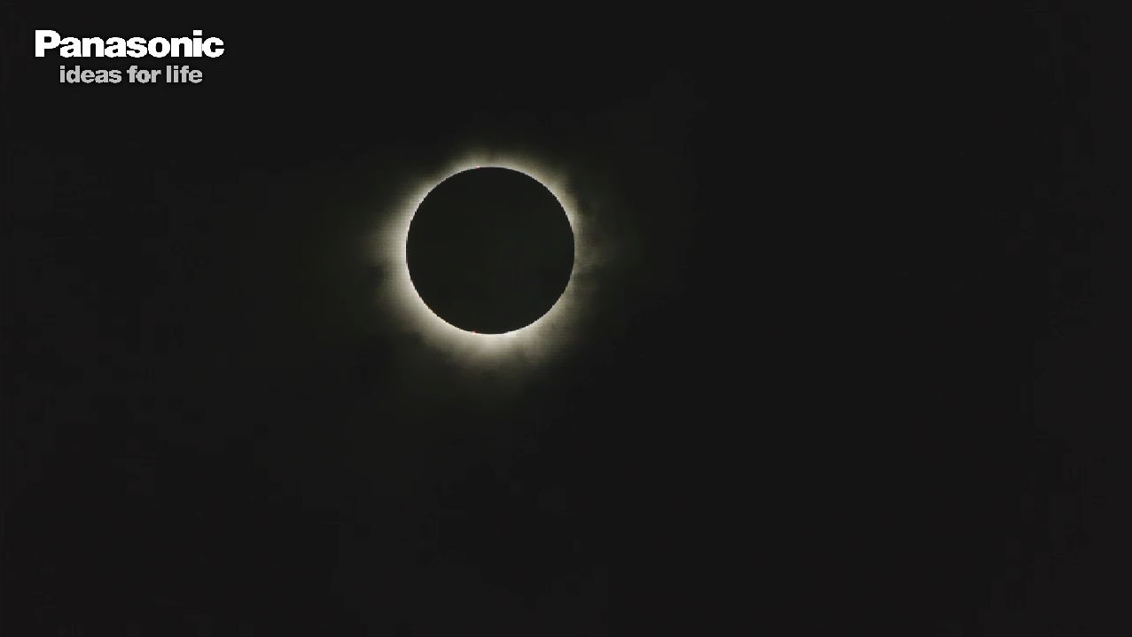 Total Solar Eclipse Over Australia on Nov 13, 2012 #2