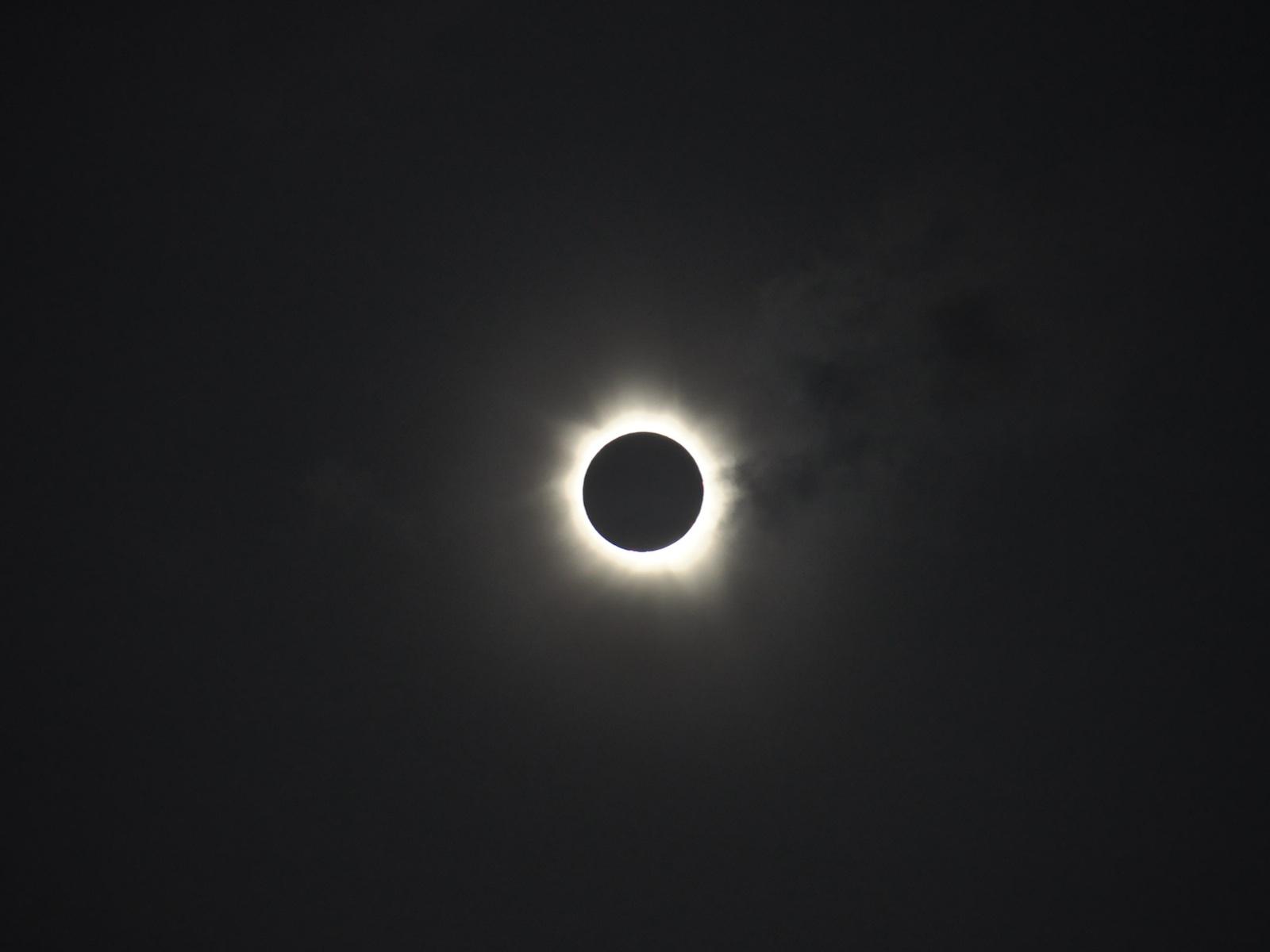 Proba-2 Soaks Up Three Solar Eclipses 1600