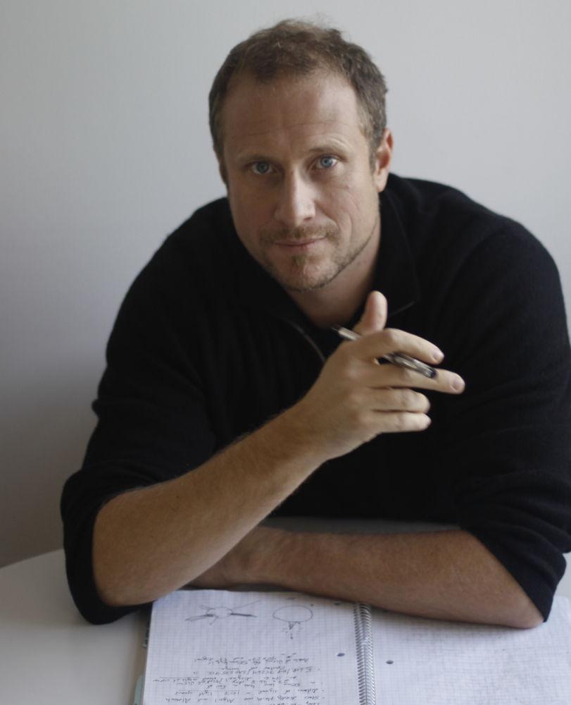 Trevor Paglen, Creator of