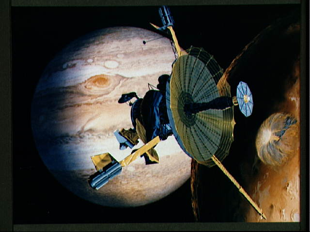 what spacecraft did galileo discover -#main