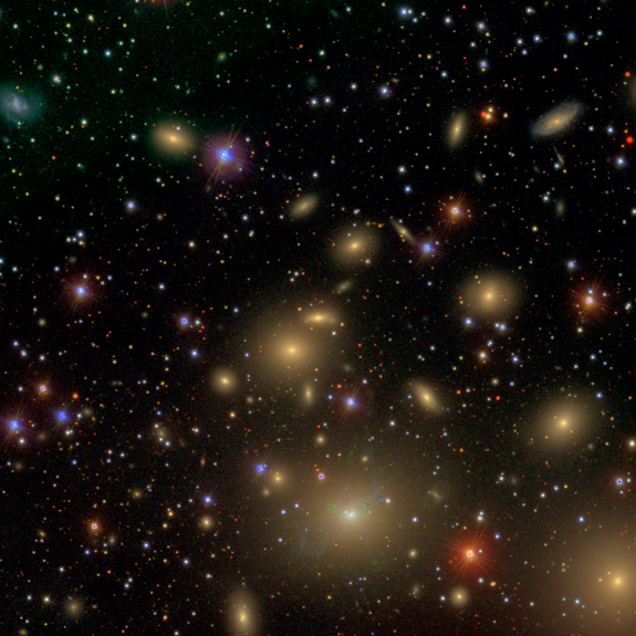 other galaxies discovered - photo #43