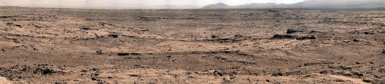 Why We're Mad for Mars
