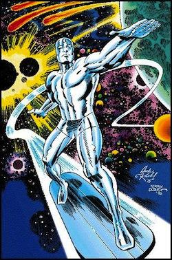 Top 10 Space-Faring Superheroes