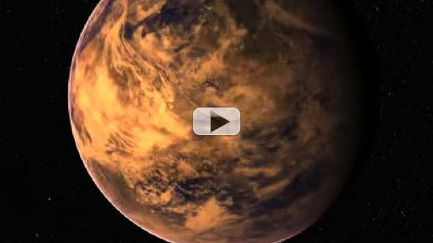 Possiblly Habitable Super-Earth's - Catalog To Date | Video