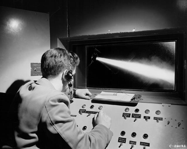 Space History Photo: Various Rocket Installations at Rocket Laboratory