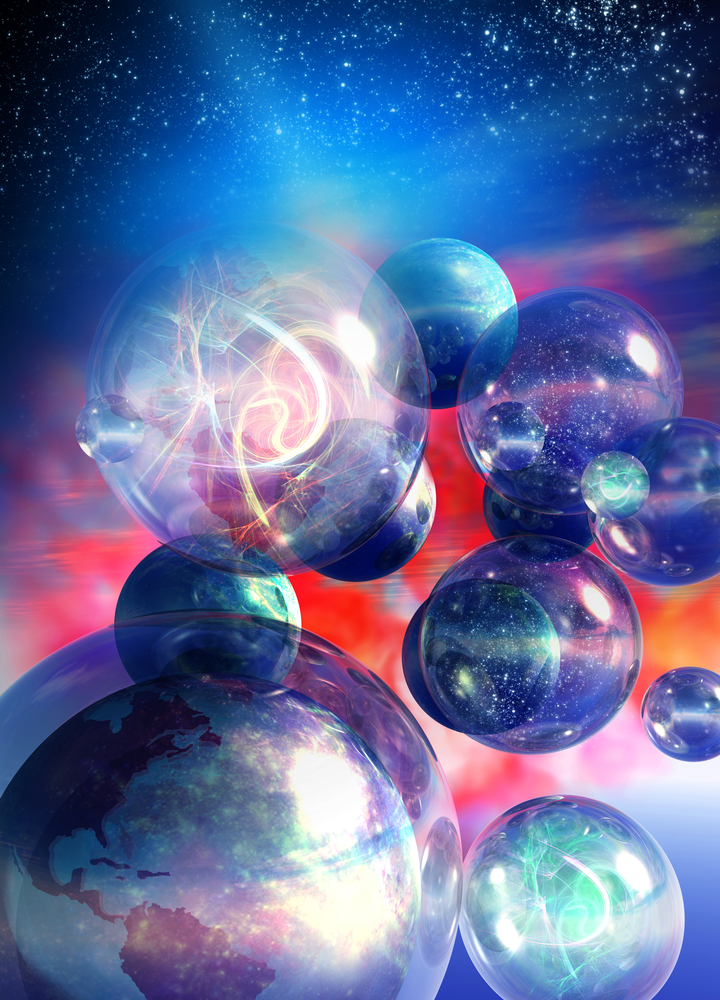 5 Reasons We May Live in a Multiverse