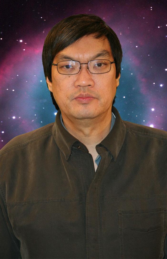 Tom Chao