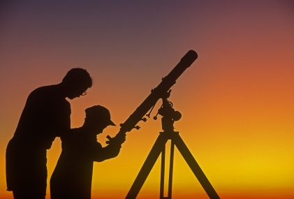 Who Invented the Telescope?