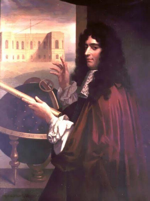 Giovanni Cassini