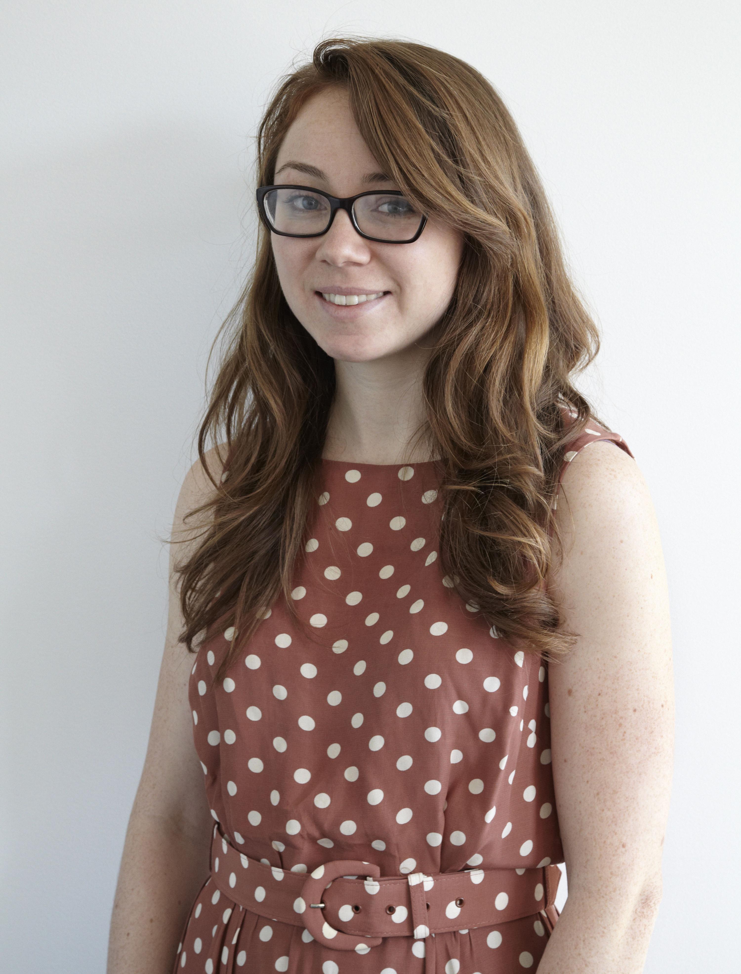 Megan Gannon