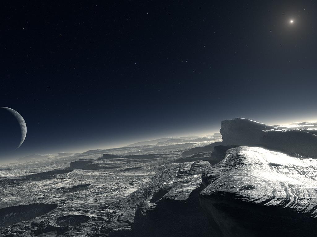 Pluto Planethood Debate? Stern Challenges Tyson