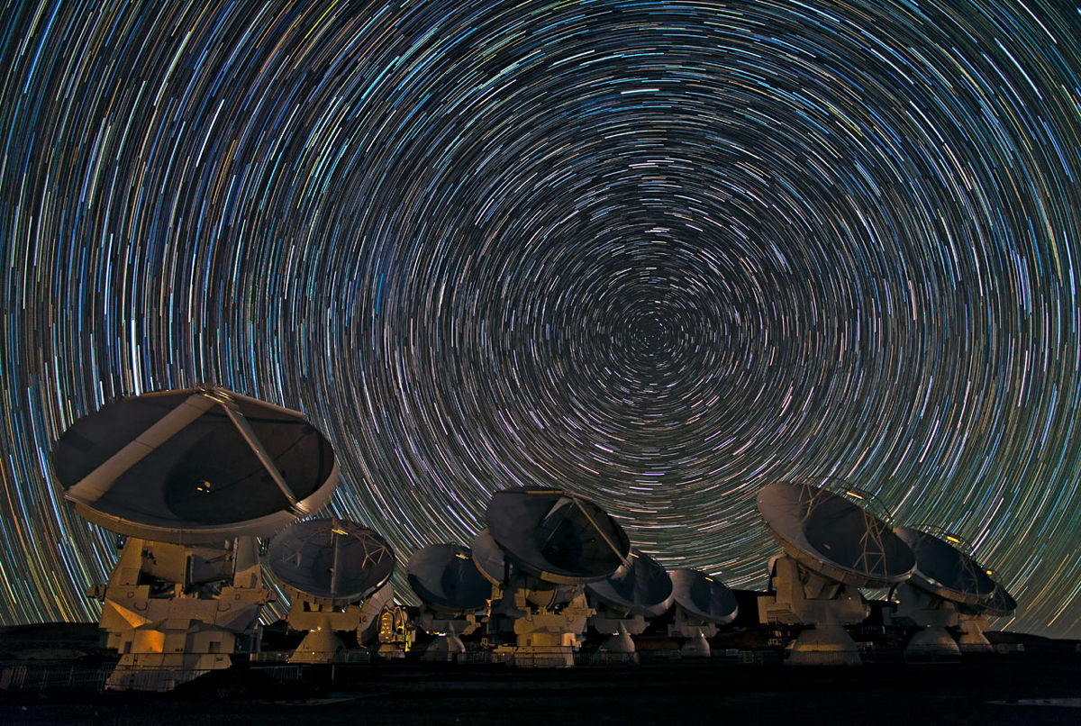 6 Surprising Facts about World's Most Powerful Radio Telescope