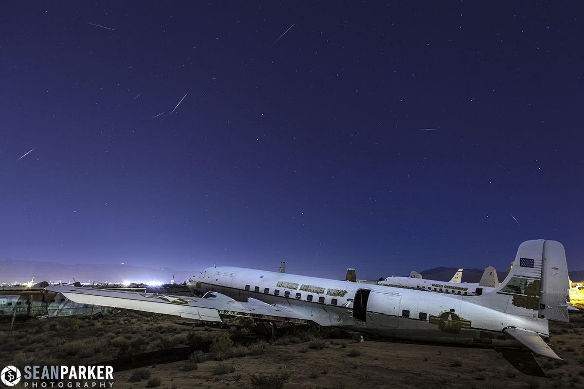 Quadrantid Meteor Shower Wows Stargazers