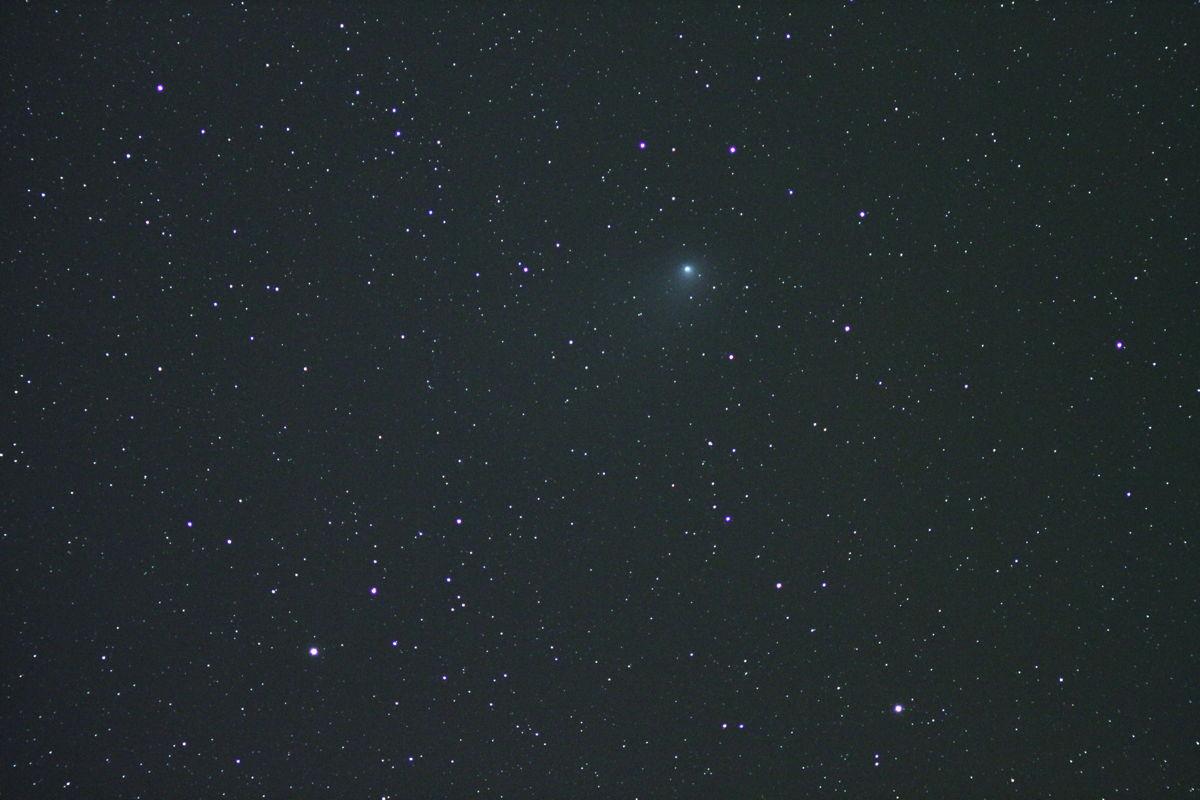 Comet C/2012K5