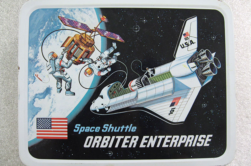 NYC Museum Debuts New Shuttle Enterprise Exhibit Thursday