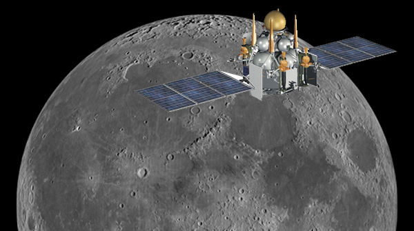 Russia to Launch New Moon Probe in 2015