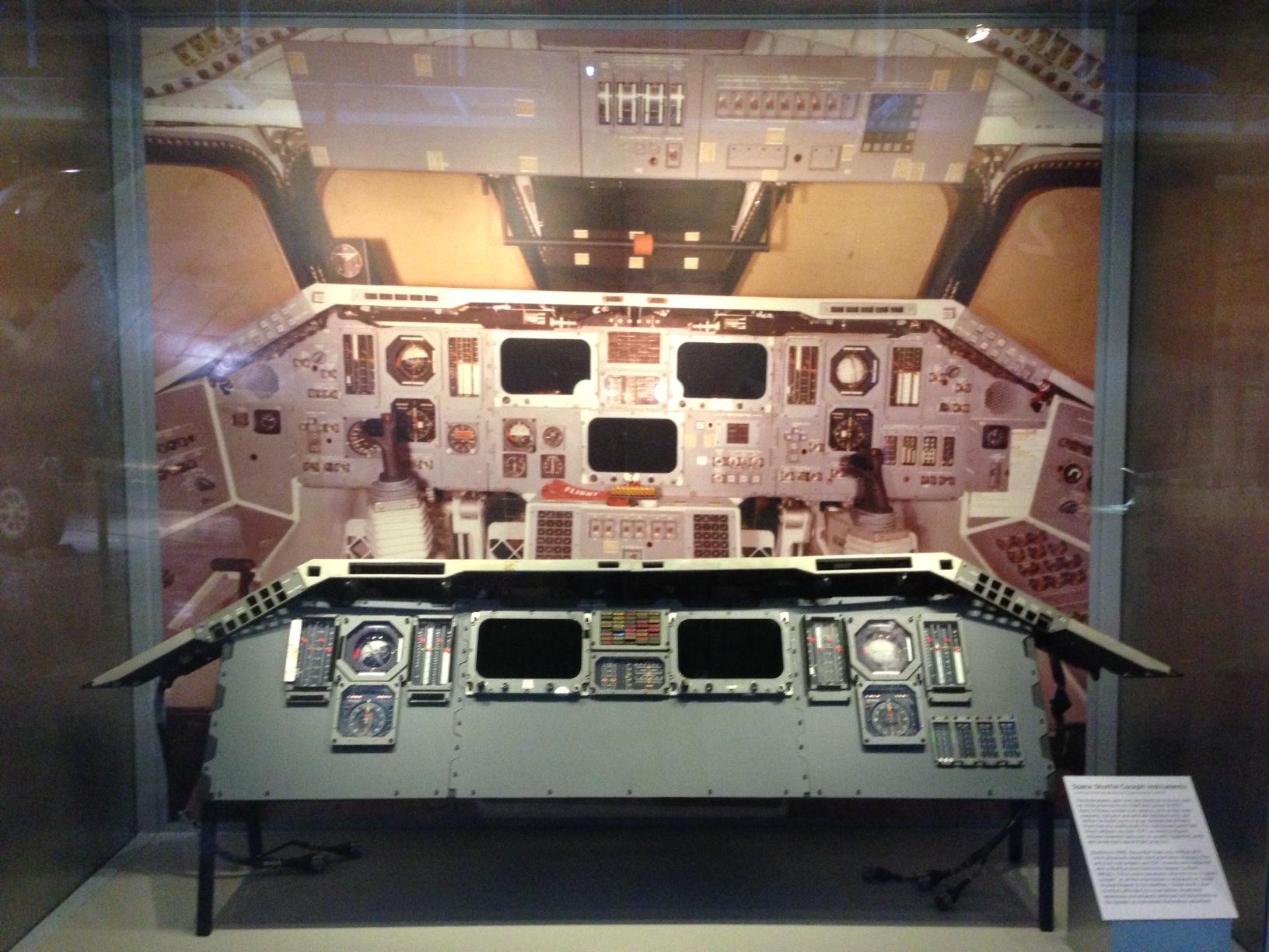 NYC Museum Launches New Space Shuttle Enterprise Exhibit