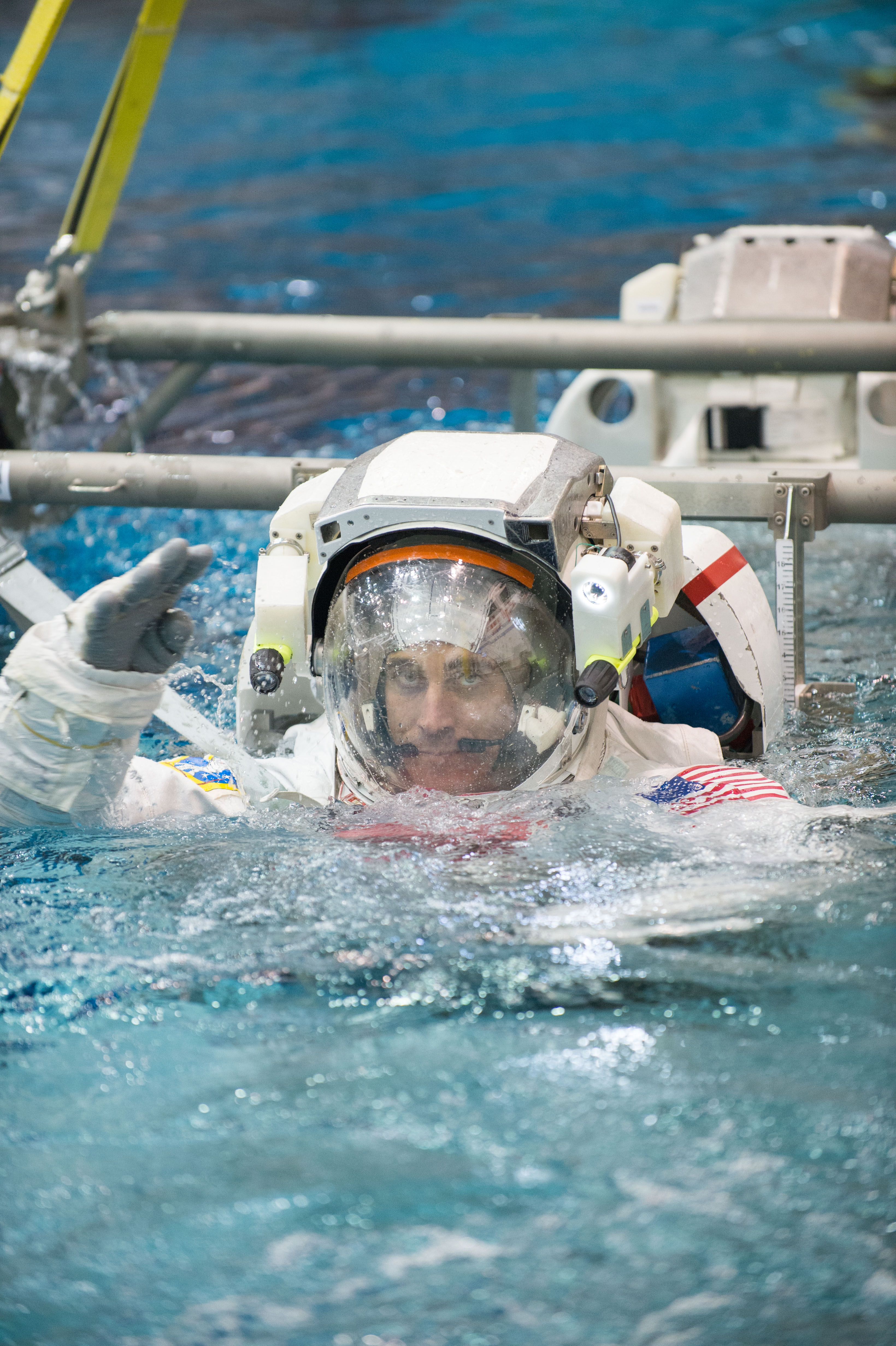 What Would You Ask NASA Astronaut Chris Cassidy?